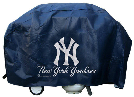 New York Yankees Grill Cover Deluxe (CDG)