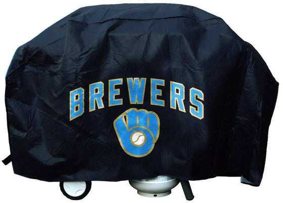Milwaukee Brewers Grill Cover Economy (CDG)