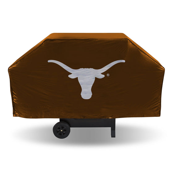 Texas Longhorns Grill Cover Economy (CDG)