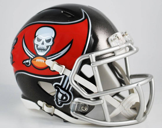 Tampa Bay Buccaneers Speed Mini Helmet (CDG)