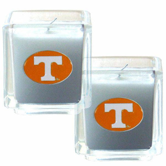 Tennessee Volunteers Scented Candle Set (SSKG) - 757 Sports Collectibles