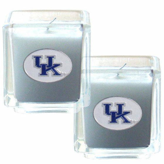 Kentucky Wildcats Scented Candle Set (SSKG)