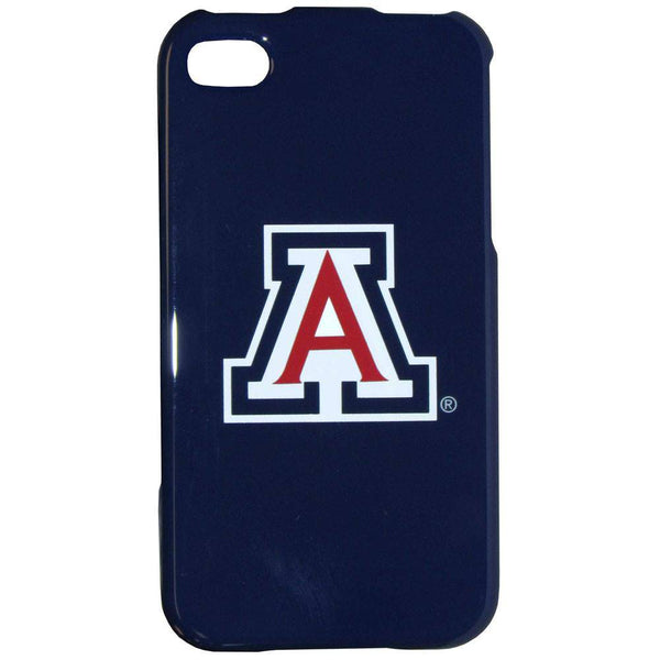 Arizona Wildcats iPhone 4/4S Snap on Case (SSKG)