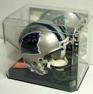 Mini Helmet Display with Mirrored Back (CDG)