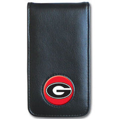 College IPhone Case - Georgia Bulldogs (SSKG)