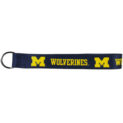 Michigan Wolverines  Lanyard Key Chain (SSKG)
