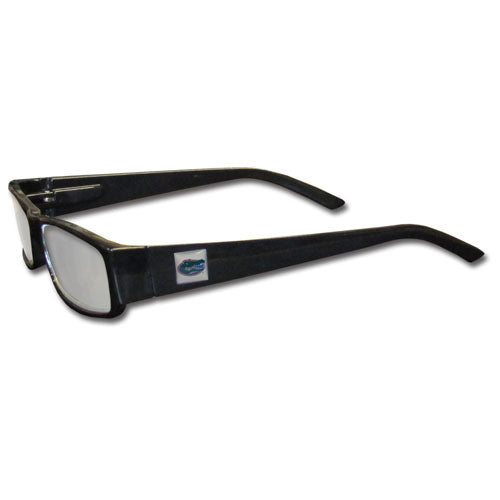 Florida Gators Black Reading Glasses +2.00 (SSKG)