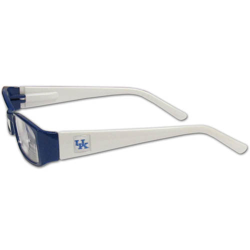 Kentucky Wildcats Reading Glasses +2.25 (SSKG)
