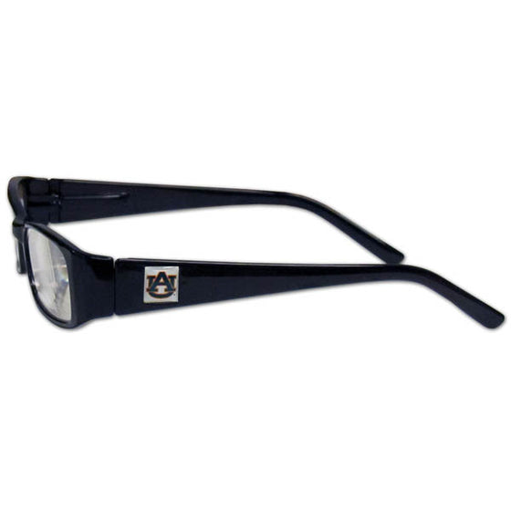 Auburn Tigers Reading Glasses +2.25 (SSKG)