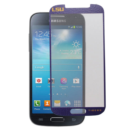 LSU Tigers Samsung Galaxy S4 Screen Protector (SSKG)