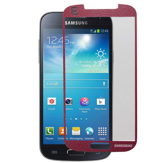S. Carolina Gamecocks Samsung Galaxy S4 Screen Protector (SSKG)