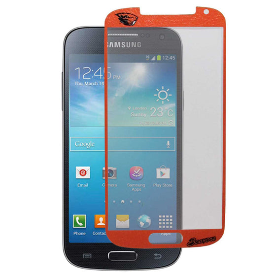 Oregon St. Beavers Samsung Galaxy S4 Screen Protector (SSKG)