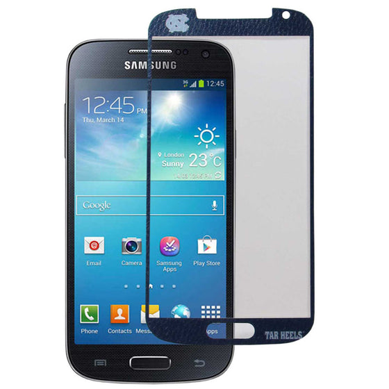 N. Carolina Tar Heels Samsung Galaxy S4 Screen Protector (SSKG)