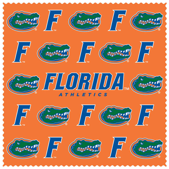 Florida Gators Microfiber Cleaning Cloth (SSKG)