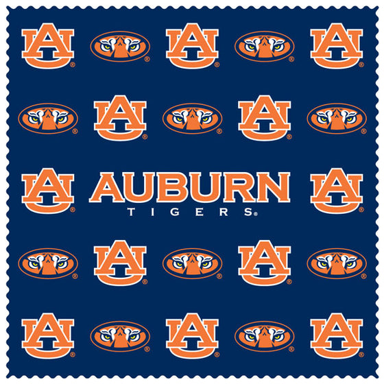Auburn Tigers Microfiber Cleaning Cloth (SSKG)