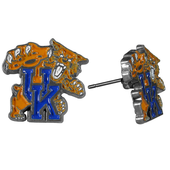 Kentucky Wildcats Stud Earrings (SSKG)