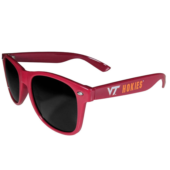 NCAA Virginia Tech Hokies Beachfarer Sunglasses Shades