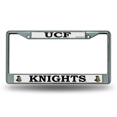 CENTRAL FLORIDA CHROME FRAME (Rico)
