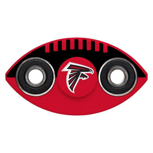 Atlanta Falcons NFL Team Football Fidget Distracto Spinner - Preorder