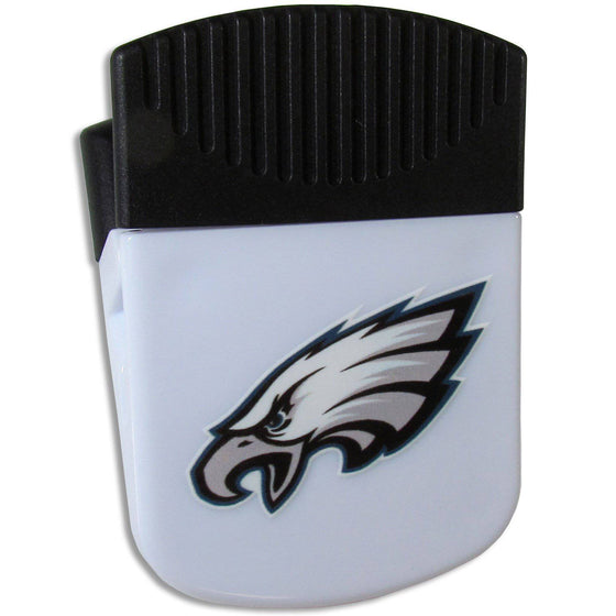 NFL Philadelphia Eagles Magnetic Chip Multipurpose Clip