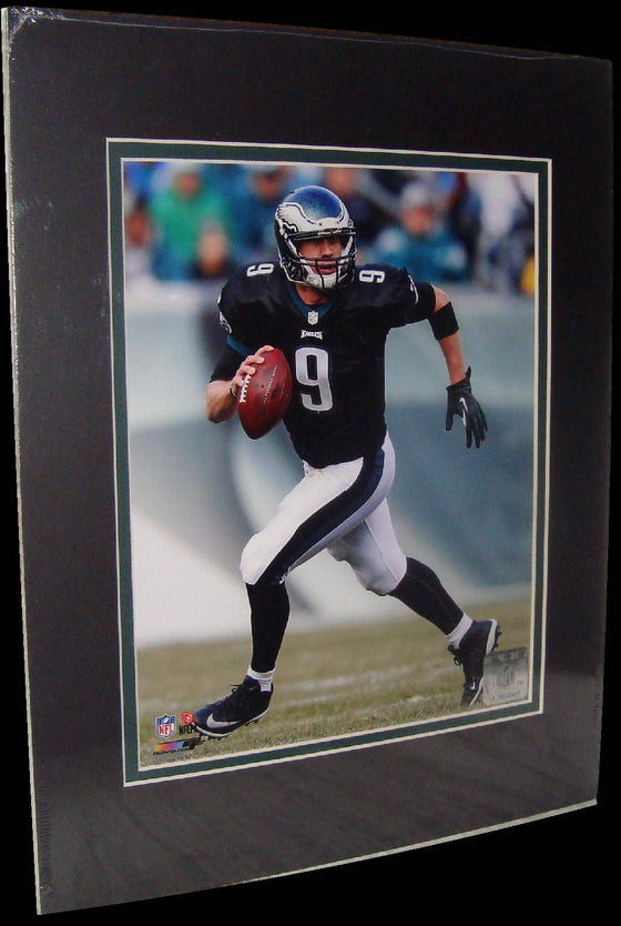 Nick Foles Philadelphia Eagles Matted 8x10 Photo Picture Poster Print