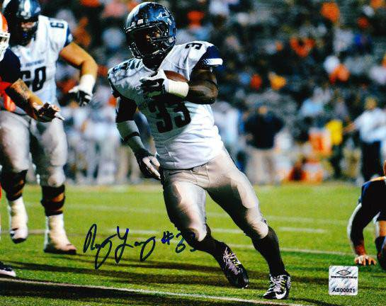 NCAA Ray Lawry Old Dominion ODU Monarchs Signed Auto 8x10 Tuck ( JSA PSA Pass) 757 - 757 Sports Collectibles