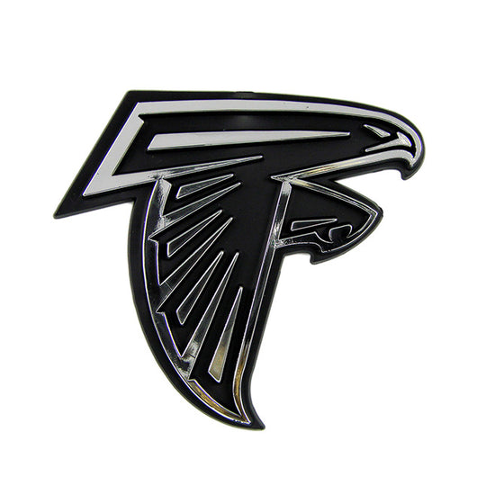 Atlanta Falcons  Chrome Emblem (TPM)