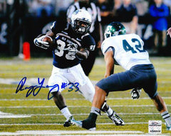 NCAA Ray Lawry Old Dominion ODU Monarchs Signed Auto 8x10 Juke ( JSA PSA Pass) 757