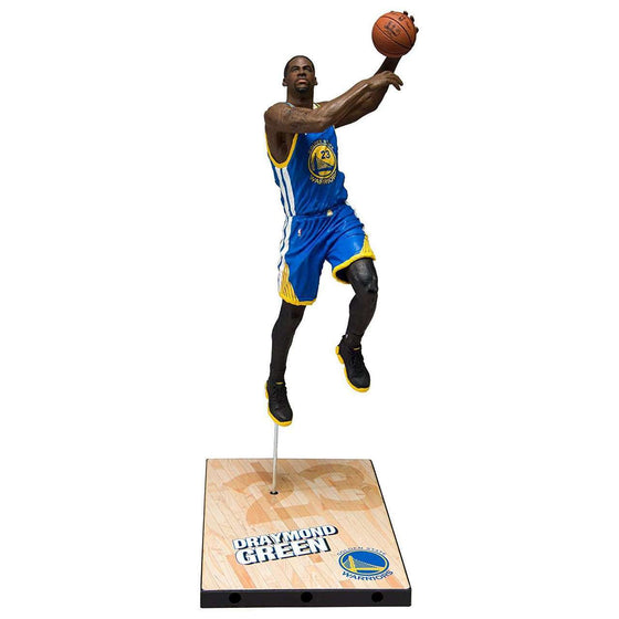 Preorder - Golden State Warriors Draymond Green NBA 31 Mcfarlane Figure