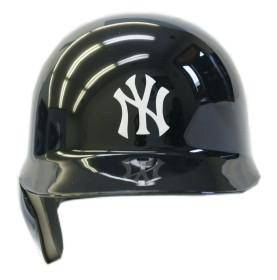 New York Yankees Authentic Batting Helment Righ Flap Cool Flo