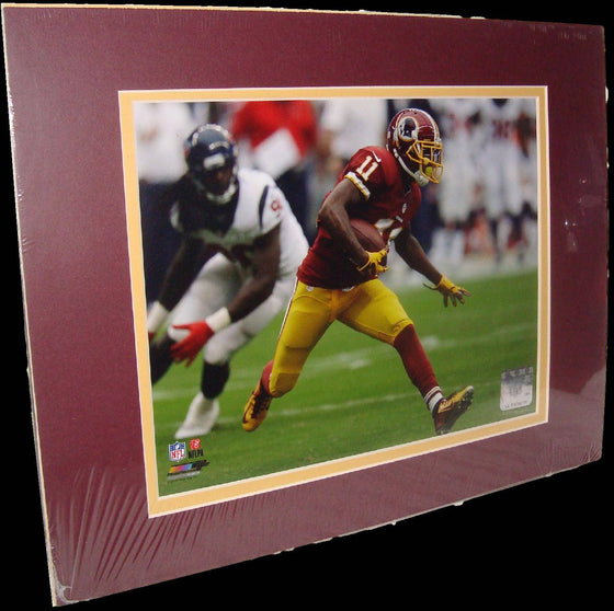 Desean Jackson Washington Redskins Matted 8x10 Photo Picture Poster Print - 757 Sports Collectibles