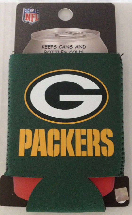 Green Bay Packers Kolder Kaddy Can Holder