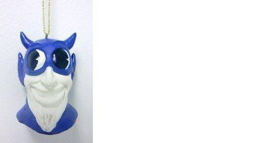 NCAA Duke Blue Devils Mascot Figurine
