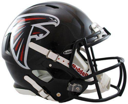 Atlanta Falcons NFL Speed Mini Helmet
