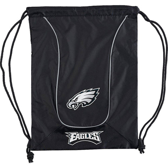 Philadelphia Eagles Doubleheader Back Sack - 757 Sports Collectibles