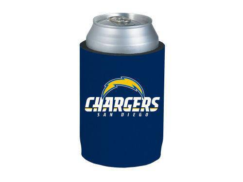 NFL San Diego Chargers Kolder Kaddy Can Holder Koozie