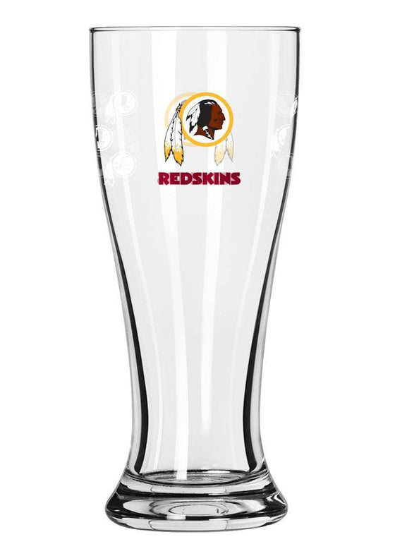 Washington Redskins Mini Pilsner Shot Glass - 757 Sports Collectibles
