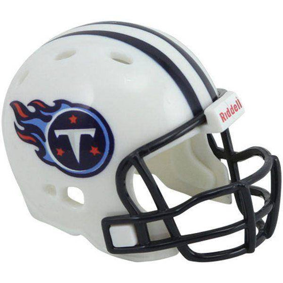 Tennessee Titans Revolution Mini Pocket Pro Helmet