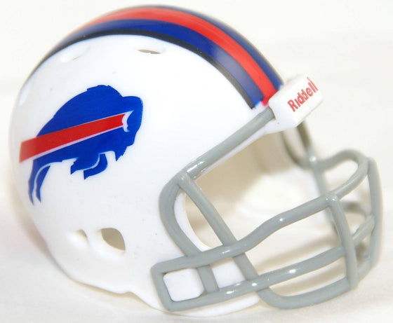 Buffalo Bills Revolution Mini Pocket Pro Helmet