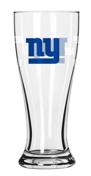 New York Giants Mini Pilsner Shot Glass