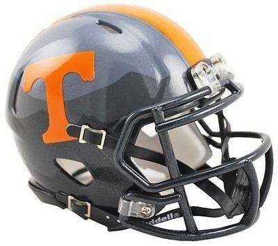 NCAA Tennessee Volunteers Smokey Mountain 2015 Speed Mini Helmet