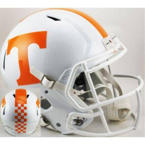 NCAA Tennessee Volunteers Replica Speed Mini Helmet