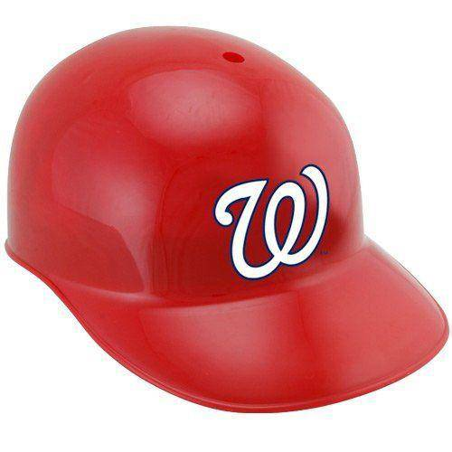 Washington Nationals Souvenir Batting Helmet - 757 Sports Collectibles