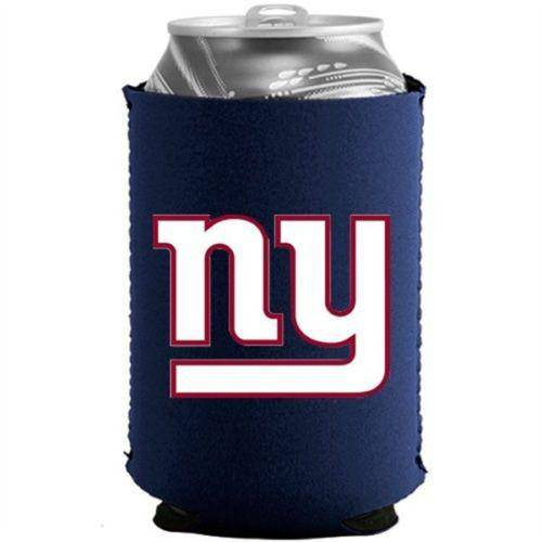 New York Giants Kolder Kaddy Can Holder