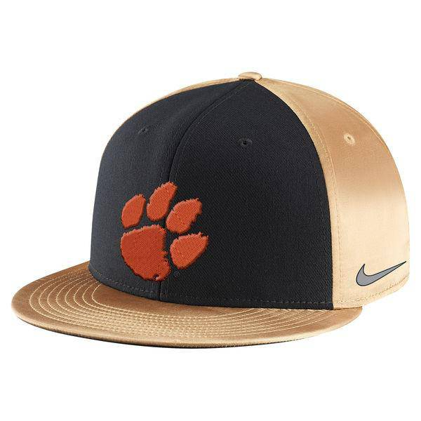 promo code 4b6ea 89e65 Clemson Tigers Nike College Football Playoff 2016 National Champions L –  757 Sports Collectibles