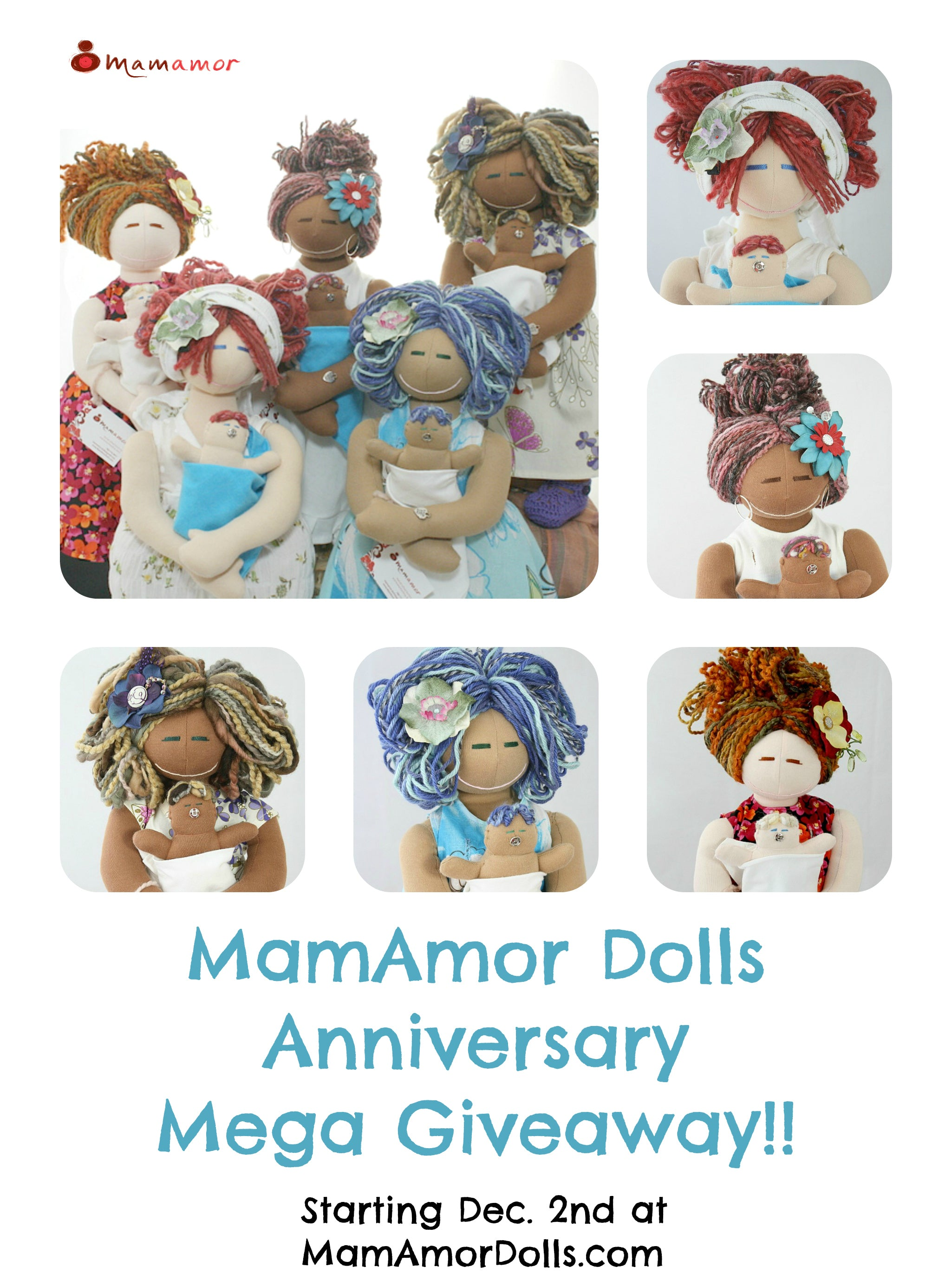 Anniversary Giveaway 2013- coming up