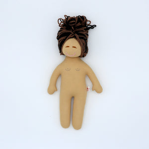 La Leche League International Breastfeeding Doll - SUSU