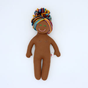 La Leche League International Breastfeeding Doll - MAZIWA