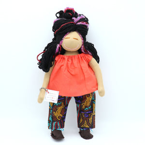 VBAC MamAmor doll DAWN