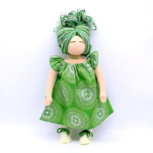 Limited Edition 12th Anniversary Doll - JADE